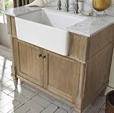 rustic chic 36 farmhouse traditional single sink bathroom vanity