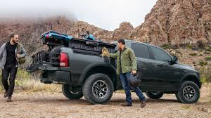 100 Smallest Truck The 2017 RAM 1500 A New For A New Era Heberts Town And