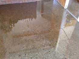 real world epoxies polished concrete