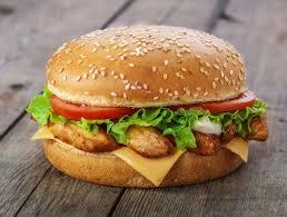 recherche recette de cuisine cuisine 3 recettes de burgers au poulet biba