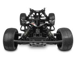 Tekno RC SCT410.3 Competition 1/10 Electric 4WD Short Course Truck ...