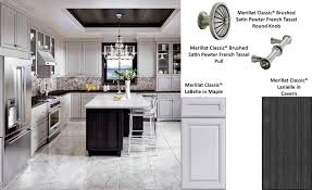 Merillat Kitchen Cabinets Online by Merillat Classic Labelle In Maple Shale Styling A Kitchen Your
