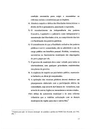 REVISTA DO TRIBUNAL REGIONAL FEDERAL DA PRIMEIRA REGIÃO Brasília