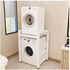 küche storage shelf layer waschmaschine rack trockner