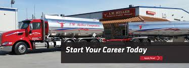 Over The Road Trucking Jobs-LW Miller|Utah Trucking Company