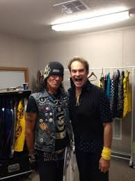 van halen backstage photos from first us show of 2013 posted