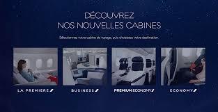 siege boeing 777 300er air actu compagnie air met à l honneur ses cabines best sur la