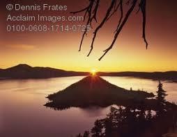 Image Tag Crater Lake