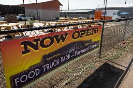 100 Game Truck Amarillo Food Park Is Up Running News GlobeNews