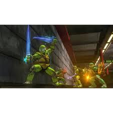 Ninja Turtle Decorations Ideas by Teenage Mutant Ninja Turtles Mutants In Manhattan Xbox One