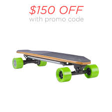 ACTON BLINK Lite V2 Electric Skateboard- Best Gift For Kids | ACTON