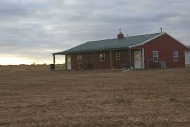 Simple Pole Barn House Floor Plans by Very Simple 30 X 50 Metal Pole Barn Home In Oklahoma Hq Pictures