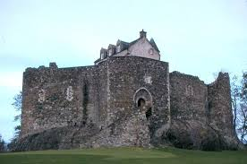 housse siege auto castle dunstaffnage castle