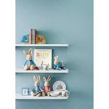 Peter Rabbit Bedding by Buy Beatrix Potter Peter Rabbit Wedgwood 3 Piece Nursery Set