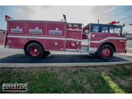 1970 Ford Fire Truck For Sale | ClassicCars.com | CC-1052573 Old Fire Truck Picture Needs To Be Stored Please Album On Imgur A Sneak Peek At New Everett Trucks Myeverettnewscom The One Of A Kind Purple Refurbished By Diamond Rescue Scranton Fighters Iaff Local 60 Sfd Companies Feniex Industries Royal Firetruck Facebook Berea Is On For Cure Collides With Nbc Southern California Willimantic Apparatus Check Out This Insane Craneequipped Vehicle Used San Pin Kevin Byron Truck Stuff Pinterest Trucks