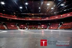 forest national salle de spectacles forest
