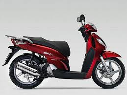 HONDA SH 150 O Automatic Scooter 150cc Price Starting At 20 EUR