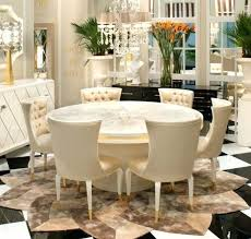 Luxury Dining Room Sets Sale High End