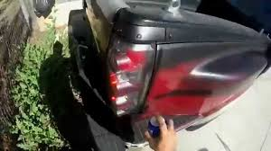 100 Plastidip Truck Spray Can Plasti Dip The Whole YouTube