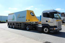 100 Truck Transporters Van Hut Emons Group