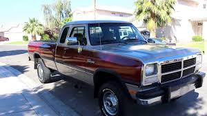 1993 Dodge W250 134k 1st Gen Cummins *For Sale* - YouTube 2007 Dodge Ram 2500 59 Cummins Diesel 4x4 Mega Cab 4wd 1 Owner For Buyers Guide The Catalogue Drivgline 2016 Nissan Titan Xd Diesel Review And Test Drive With Price 1999 Dodge Ram 4x4 Priscilla Quad Cab Long Bed Laramie Slt Custom Trucks For Sale In Lakeland Fl Kelley Truck Center 1993 250 Fj Cruiser Diesel For Sale Toys Toyota Cversion Ford Pickup Regular Cab Short Bed F350 King New Sale Edmton Ab Aeos Electric Semi Will Go On In 2019 Aoevolution 05