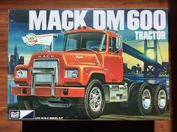 ERTL / MPC 1/25 Mack Dm 600 Tractor Plastic Truck Model Kit # 859 ... Revell Of Germany Kenworth Dump Truck Plastic Model Kit Buy Online Italeri Peterbilt 377 Ae 740 124 Big Rig Soviet Sixwheel Army 100 New Molds Icm Holding Meng Cs001 Ford F350 Super Duty Crew Cab Trucks 3dartpol Blog Convoy Mack Plastic Cheap Kits Find Dm600 Tractor 125 Mpc 859 Shore Line Amazoncom Aeromax Toys Games 07412 359 From Kh Monogram Tom Daniels Garbage Scale Custom Semi Best Resource