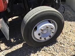 100 Heavy Duty Truck Wheels 2000 195 195 Stock 7741 TPI