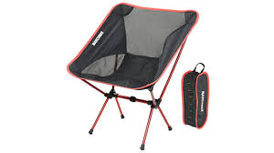 Ultralight Folding Camping Chair, Portable Compact For ... Trademark Innovations 135 Ft Black Portable 8seater Folding Team Sports Sideline Bench Attached Cooler Chair With Side Table And Accessory Bag The Best Camping Chairs Travel Leisure 4seater Get 50 Off On Sport Brella Recliner Only At Top 10 Beach In 2019 Reviews Buyers Details About Mmark Directors Padded Steel Frame Red Lweight Versalite Ultralight Compact For Wellington Event