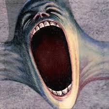 Trippy Face Drugs Scream Abuse Anger Pink Floyd The Wall