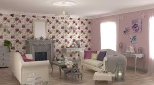 papier peint chambre enchanteur papier peint salle à manger et deco papier peint salon