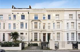 104 Notting Hill Houses London Property Hunter 5m In Country Life