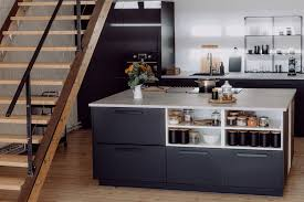 ikea küche mit freistehendem küchenblock foodlovin