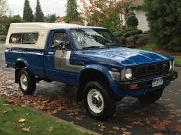Toyota : Other Toyota, SR5, 4X4, 20R Eng, Straight Axel, 4Cyl, V6 1986 Toyota Efi Turbo 4x4 Pickup Glen Shelly Auto Brokers Denver Junkyard Tasure 1979 Plymouth Arrow Sport Autoweek 1980 For Sale Near Las Vegas Nevada 89119 Classics Daily Turismo 5k Seller Submission Hilux 4x4 New 2018 Tacoma Trd Offroad 4 Door In Sherwood Park Truck For Sale Toyota Truck Tacoma Of Capsule Review 1992 The Truth About Cars 10 Trucks You Can Buy Summerjob Cash Roadkill Land Cruiser 2013662 Hemmings Motor News Calgary Ab 180447 Youtube