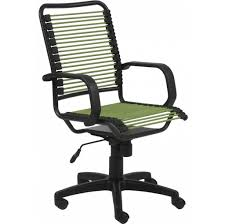 furniture armless pink bungee office rolling chair ideas why