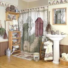 Primitive Curtains For Living Room by Best 25 French Country Bathrooms Ideas On Pinterest Bathroom