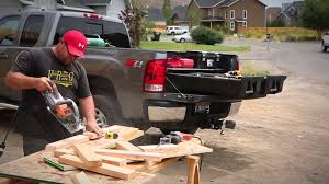 DECKED Truck Bed Storage System - What's In Your Drawers? - YouTube Decked Adds Drawers To Your Pickup Truck Bed For Maximizing Storage Adventure Retrofitted A Toyota Tacoma With Bed And Drawer Tuffy Product 257 Heavy Duty Security Youtube Slide Vehicles Contractor Talk Sleeping Platform Diy Pick Up Tool Box Cargo Store N Pull Drawer System Slides Hdp Models Best 2018 Pad Sleeper Cap Pads Including Diy Truck Storage System Uses Pinterest