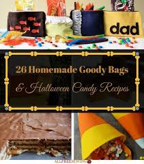 Best Halloween Candy Ever by 28 Best Homemade Goody Bags For Halloween Images On Pinterest