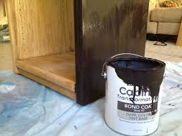 Rustoleum Cabinet Painting Kit by Decorating Rustoleum Cabinet Transformations Color Samples