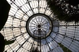 100 Cast Of Glass House 20140528 The Cast Iron Glass Dome Of Torontos Allan Gardens