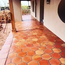 Saltillo Tile Cleaning Los Angeles by Saltillo Tile Flooring For Home Design Theflooringlady