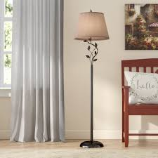 Magnifying Floor Lamp 10x by Spindle Floor Lamp Instalamp Us