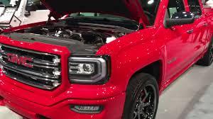 100 Sport Truck 2016 Custom GMC Crew Cab Sport Truck By Southern Comfort Auto YouTube