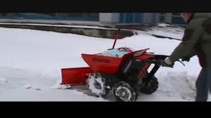 100 Snow Plow Attachment For Truck Muck Attachment YouTube
