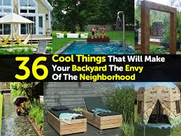 36 Cool Things That Will Make Your Backyard The Envy Of The ... 36 Cool Things That Will Make Your Backyard The Envy Of Best 25 Backyard Ideas On Pinterest Small Ideas Download Arizona Landscape Garden Design Pool Designs Photo Album And Kitchen With Landscaping Gurdjieffouspenskycom Cool With Pool Amusing Brown Green For 24 Beautiful 13 For Fitzpatrick Real Estate Group Gift Calm Down 100 Inspirational Youtube