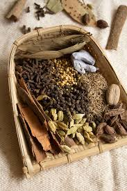 Glossary Of Indian Spices
