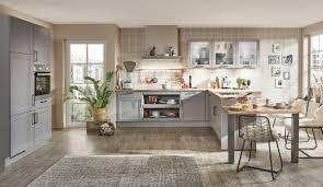 kuchen landhaus grau caseconrad