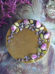 Desserts With Pumpkin Seeds by Pumpkin Seed Butter Ice Box Cake Recipe