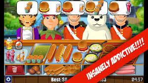 jeux cuisine bush bush by bigwig ios united states searchman app data