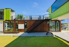 104 Container Homes Things To Know About Housing Buying Or Building E Architect