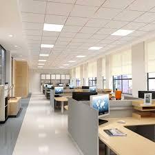 z 59 5 x 59 5 led panel light l 48w light for office kitchen